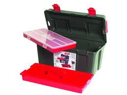 acheter populaire 820b0 06789 caisse à outils PVC boite de rangement multifonctions ...